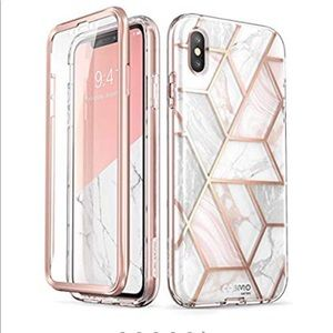 IPhone XS Max Case. NEW